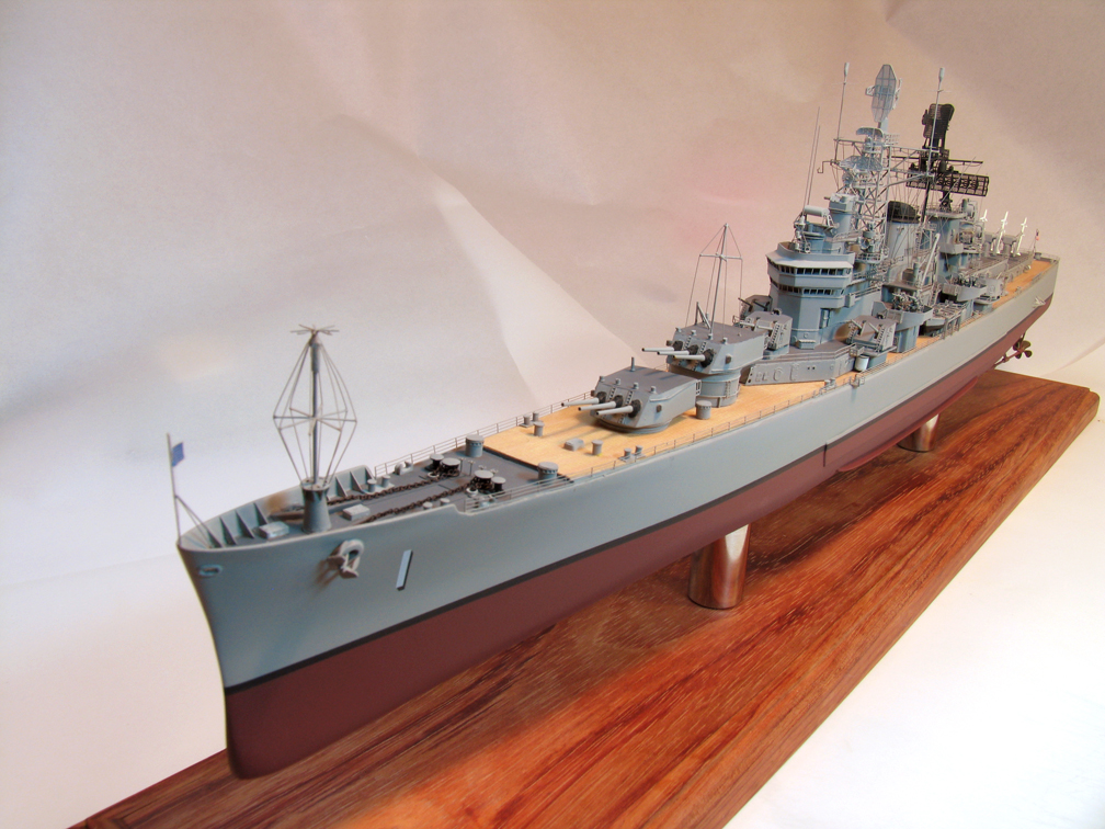 The Ship Model Forum • View topic - Calling all CAG-1 USS ...